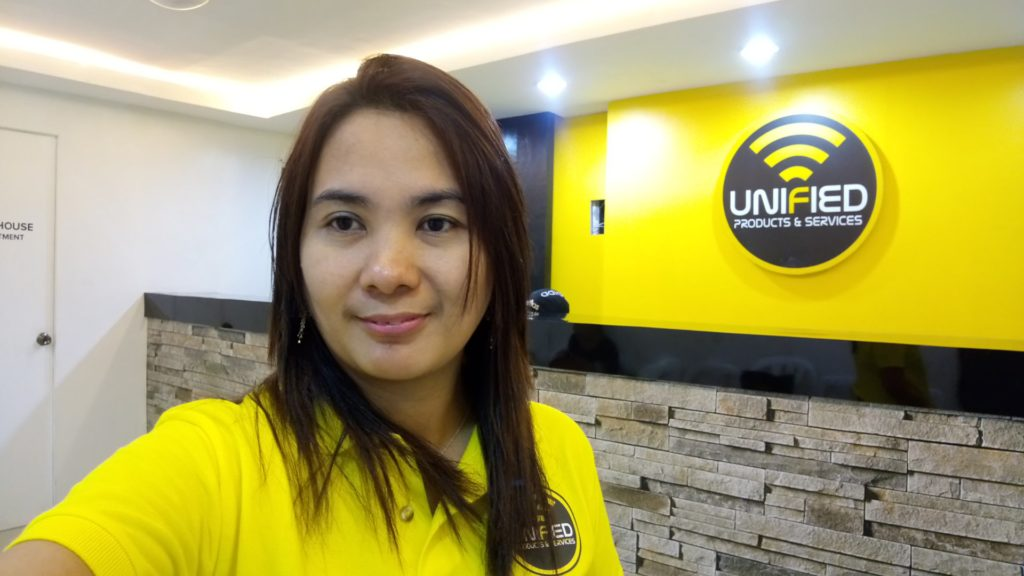 Jubz Anino of Unified Products and ServicesLas Piñas City and Parañaque City Metro Manila Home Based Negosyo Business Franchising Philippines Main office Official web site ecash pay asia 2